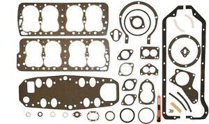 Engine Gasket Set 1949-1953 Ford 239 V8 NEW Flathead 49 50 51 52 53