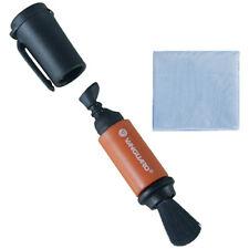 Vanguard CK2N1 Cleaning Kit - Power Lens Cleaner & Microfiber Cloth - CK2N1