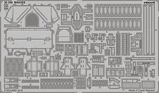 Eduard PE 36350 1/35 M4A3E8 Sherman detalles Italeri C