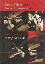 Jamie Walton · Daniel Grimwood—Live in concert at Wigmore Hall in 2007