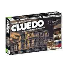 Cluedo Edición Bilbao
