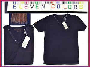 ELEVEN PARIS France T-Shirt Homme S M L AU PRIX DE VENTES! EP06 T1G