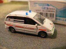 1/87 Rietze Seat Alhambra Ambulance Godrie 50810