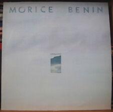 MORICE BENIN RESPIRER FRENCH LP 1988