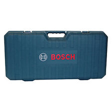 Bosch Transportkoffer für 2 Winkelschleifer Ø 125 - Ø 230 alle Größen 2605438197
