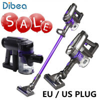 Dibea F6 Handheld Portable Cordless Upright Stick Floor Vacuum Cleaner EU / US