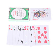 1Set Magic Prop Playing Card Magic Poker Card Changeable Card Trick Props p