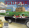 Clipse - Lord Willin [New & Sealed] CD
