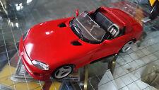 Viper rt/10 Dodge Chrysler 10 x 4/12