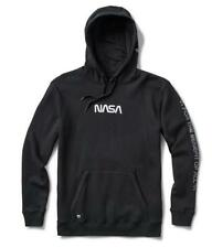 efa865026d Vans x Space Voyager NASA Hoodie Black Hooded Sweatshirt Jacket SOLD OUT!