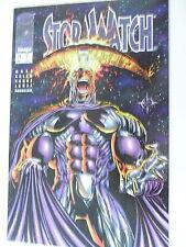 1 x comic-estados unidos-Stormwatch-nº 24-July-Image-inglés - z.1