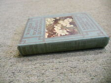 Wayside and Woodland Blossoms A pocket guide to British Wild-Flowers for the Cou