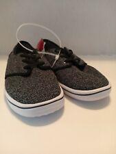 Under Armour Street Encounter Women's Shoes 1287196-004 Black Women's Size 6