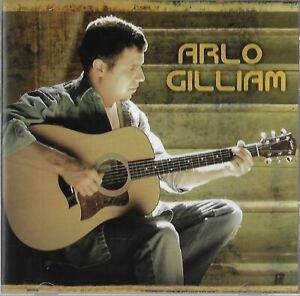 Arlo Gilliam - CD Country Folk