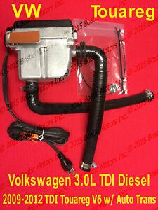 VW 3.0 L TDI Engine Touareg Engine Block Heater 2009-2012 HTR21 Frost Heater