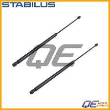 2 Hood Lift Support Stabilus Fits: Mercedes W211 W219 E500 E55 AMG E550 E63 AMG