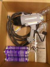 3M Jet-Weld Ii adhesive applicator gun and free adhesive
