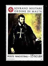 SMOM - 1986 - Maestri della pittura (6). Tiziano Vecellio (1487 - 1576)
