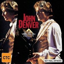 John Denver - The Wildlife Concert (DVD, 2001)