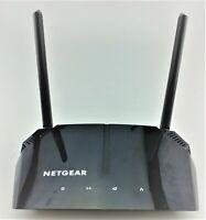 Netgear R6080-100NAS AC1000 Dual Band WiFi Router Fair Shape
