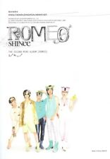 SHINEE [ROMEO] 2nd Mini Album CD+Photobook K-POP SEALED