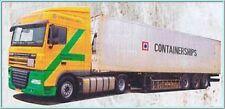 AWM Fahrzeugmarke DAF Auto-& Verkehrsmodelle