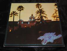Eagles Hotel California Sealed Vinyl Record Lp Album USA 1976 No Barcode RC