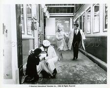CATHERINE DENEUVE LES PARAPLUIES DE CHERBOURG 1964 VINTAGE PHOTO ORIGINAL #17