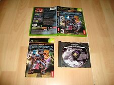 MAGIC THE GATHERING BATTLEGROUNDS DE ATARI PARA LA PRIMERA XBOX USADO COMPLETO