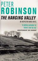 The Hanging Valley by Peter Robinson BRAND NEW BOOK (Paperback, 2007)