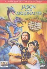 Jason and the Argonauts (Widescreen) [DVD]
