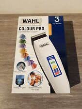 Wahl Colour Pro (Corded) Hair Clippers - Brand New (not cordless)