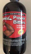 Amenazel Power Bitters Black Seed Organic Detox 16oz