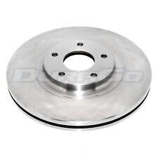 Disc Brake Rotor Front Parts Master 126097