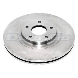 Disc Brake Rotor Front Auto Extra AX31341