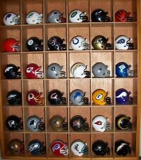 NFL RIDDELL GUMBALL HELMETS ALL TEAMS NEW OLD BRAND NEW JACKSONVILLE MIAMI