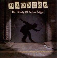 Madness: The Liberty Of Norton Folgate - CD  Pop, Ska, Music Hall, IndieRock,