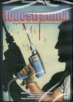 The Dorm That Dripped Blood - Todestrauma - New DVD - Import - 1982