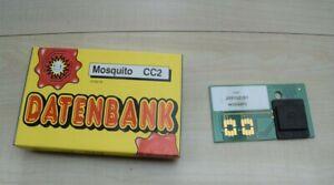 Datenbank mit Card und zulassungskarte für ADP  MOSQUITO Geldspielautomaten!