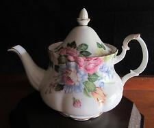 Royal Albert Large Tea Pot - Beatrice