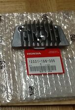 Honda Z50 CT70  SL70 ATC70 Cam Cover Rare Vintage OEM FINNED 12331-198-305