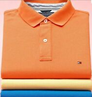 TOMMY HILFIGER Boys Polo Shirt Diff Colors Sizes 1 shirt