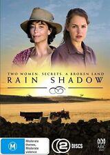 Rain Shadow (DVD, 2007, 2-Disc Set)