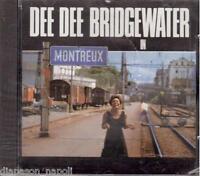 Dee Dee Bridgewater : IN Montreux - CD