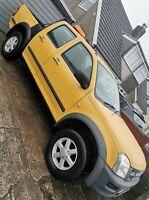 2004 53 reg Isuzu rodeo 3.0L diesel 4WD LWB