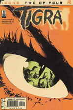 Tigra #2 VF/NM; Marvel | save on shipping - details inside