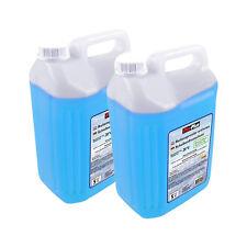 Scheibenfrostschutz gebrauchsfertig 2x 5 Ltr bis -20 Grad blau
