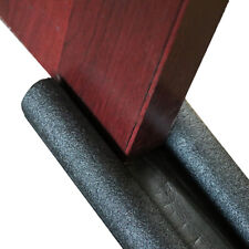 Flexible Door Bottom Sealing Strip Guard Sealer Stopper Door Weatherstrip 95Cm