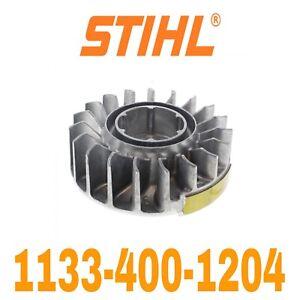 NEW GENUINE STIHL FLYWHEEL FOR MS 270 Part # 1133-400-1204