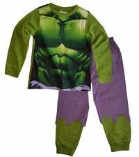 Vêtements verts en 8 ans pour garçon de 2 à 16 ans en 100% coton